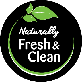 Naturally Fresh & Clean